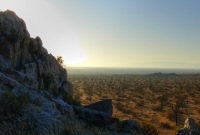Saddleback Butte 11