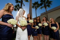 Huntington Beach California Wedding Hyatt 002